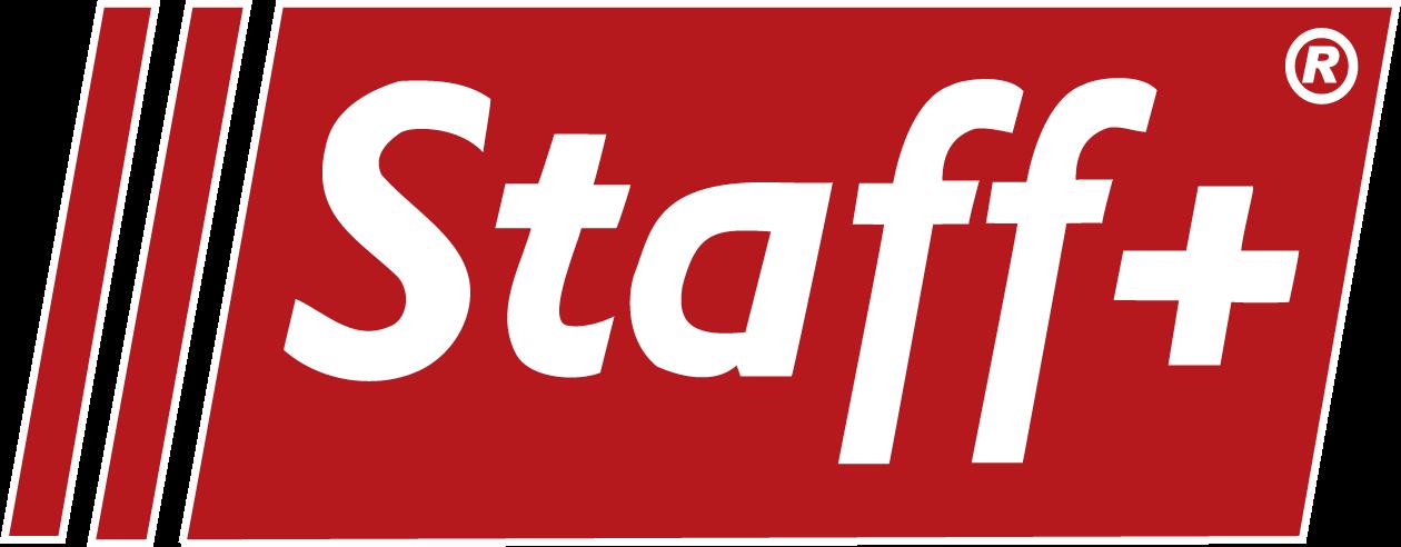 StaffPluslogovektori